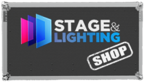 Stage and Lighting Shop